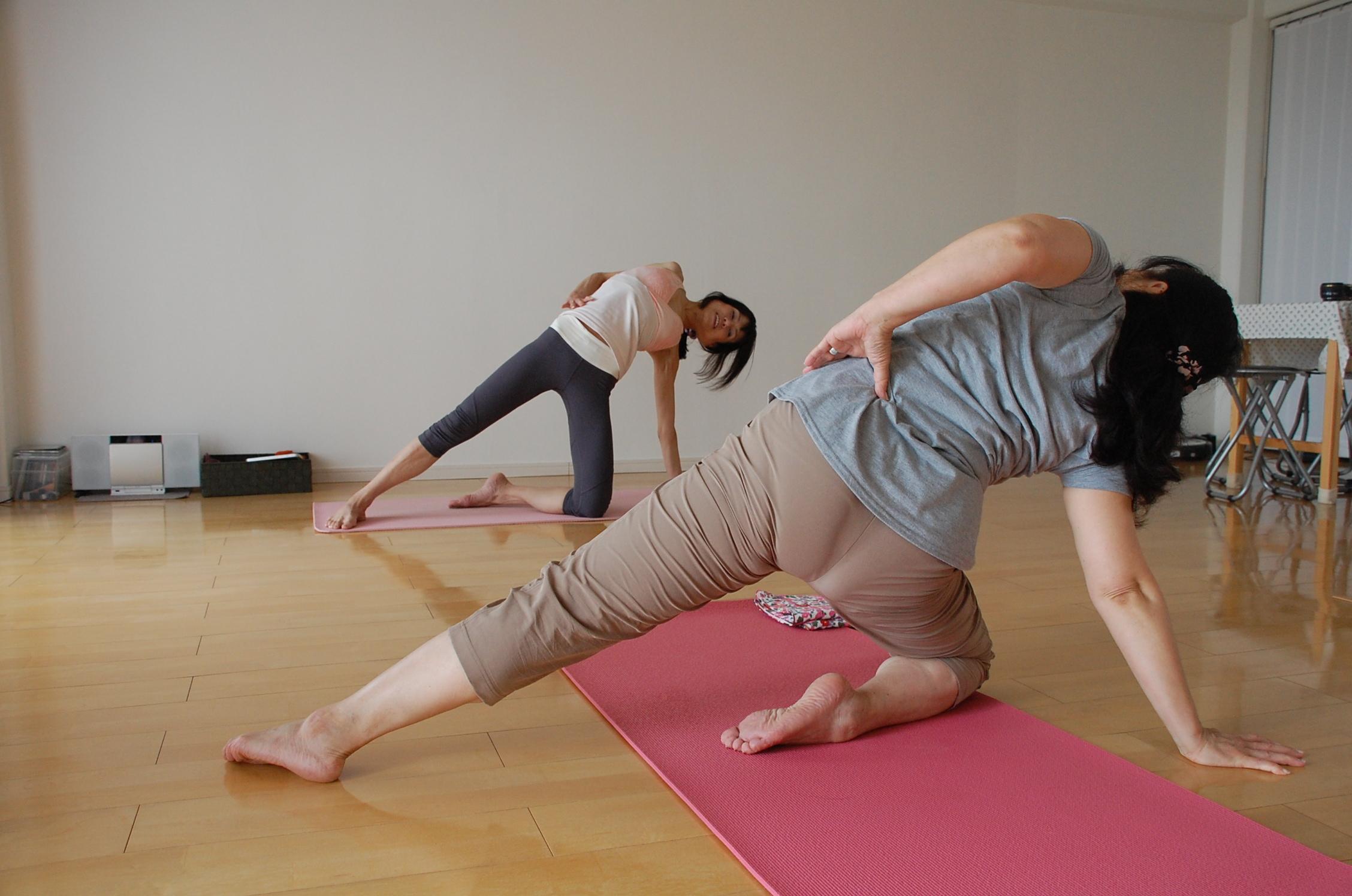 Natsu-Yogaの画像